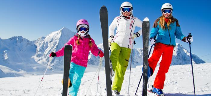 Sezon narciarski coraz bliżej