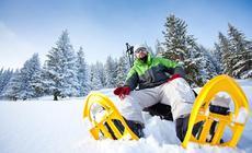 Aktywne ferie zimowe w Polsce
