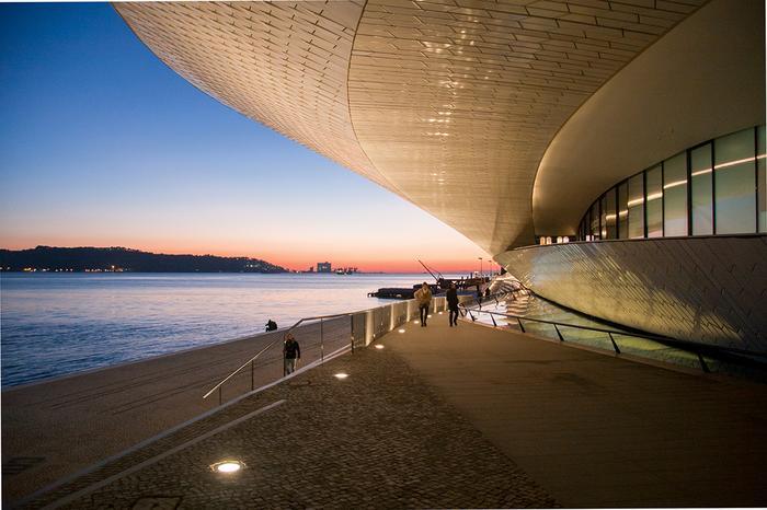 Muzeum Sztuki, Architektury i Technologii w Lizbonie
