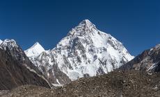 K2 – drugi najwyższy szczyt świata