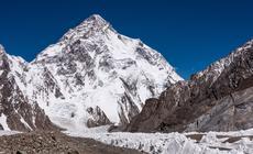 K2 to ostatni niezdobyty zimą ośmiotysięcznik