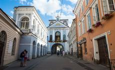 Ostra Brama w Wilnie