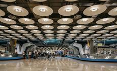 Lotnisko w Madrycie