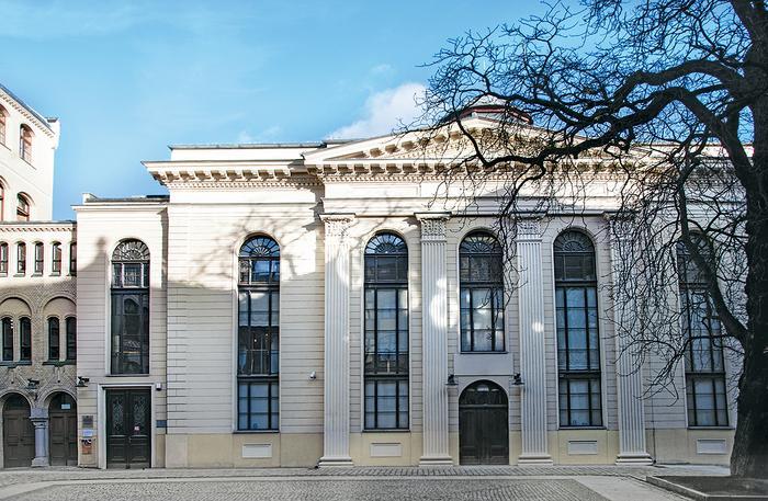 Synagoga Wrocław
