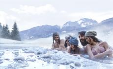 Zima w Trentino