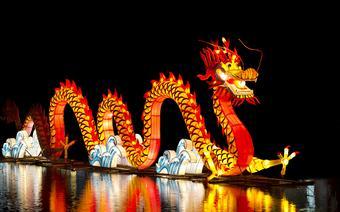 Obchody Chińskiego Nowego Roku