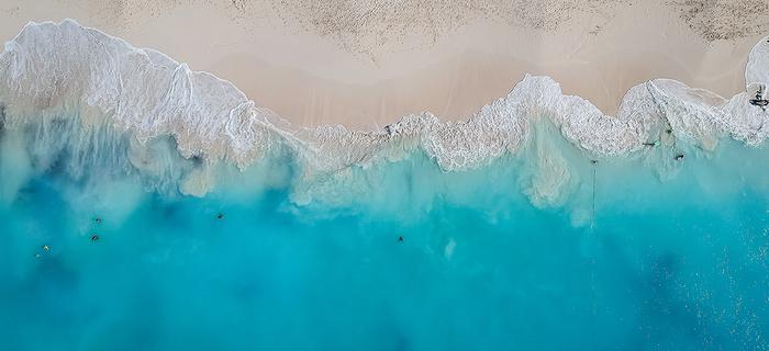 Pierwsze miejsce w rankingu zajęła plaża na wyspie Providenciales