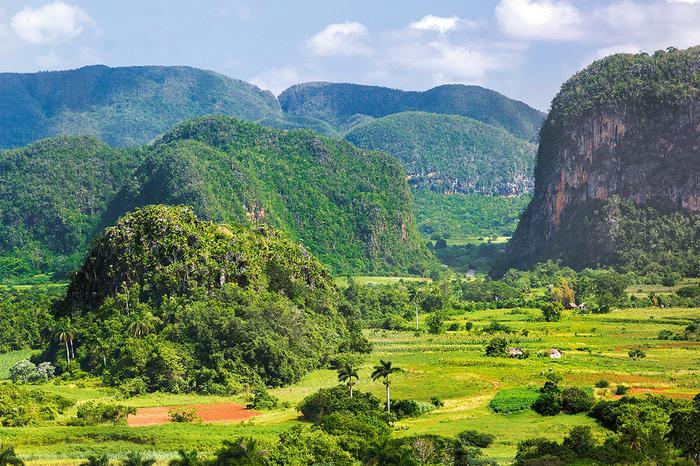 Dolina Vinales