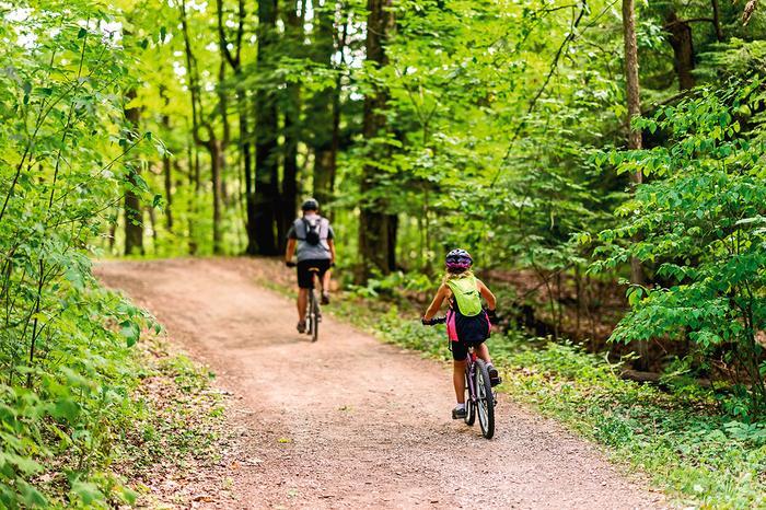 Wielkopolski System Szlaków Rowerowych to aż 1500 km zróżnicowanych tras