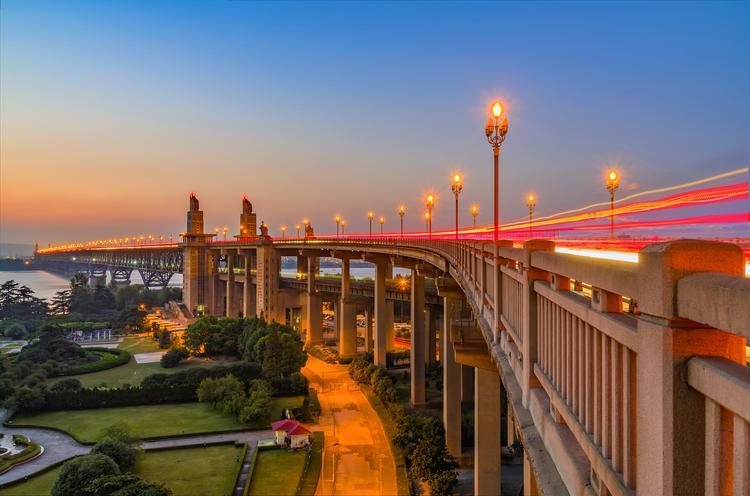 Nankin – 10 najważniejszych atrakcji