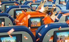 Promocja KLM