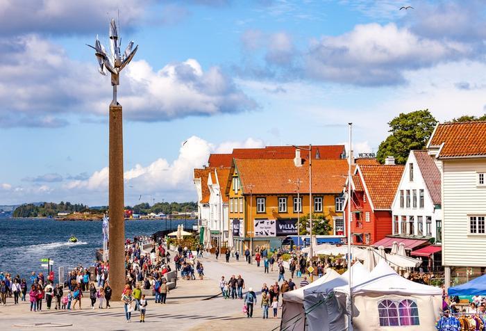 Stavanger (Norwegia)