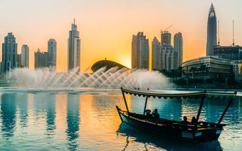 Dubaj, Dubai Creek