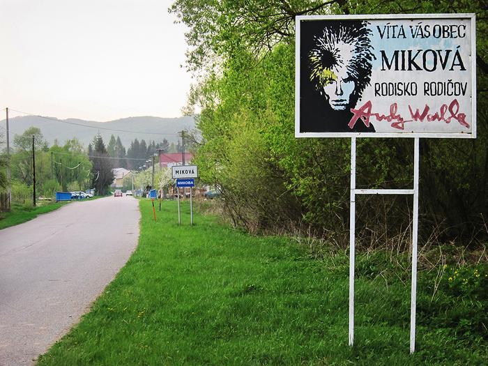 Mikova