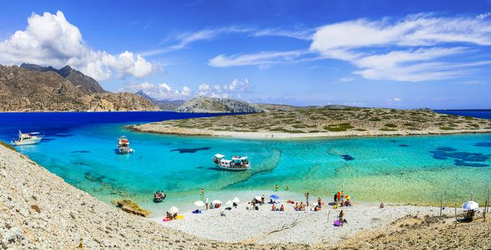 Wyspa Astipalea