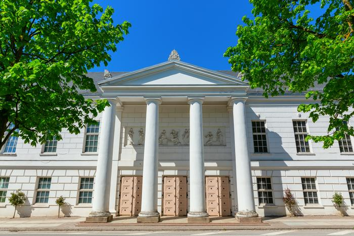 Teatr w Putbus