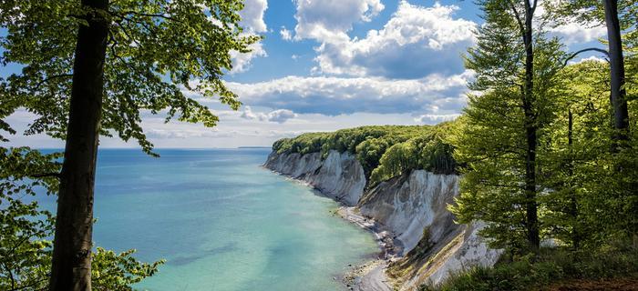 Rugia jest jedną z najciekawszych wysp Bałtyku