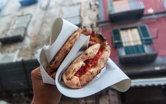 Street food w wydaniu neapolitańskim