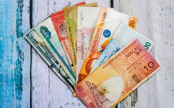Podróż w świat walut też może być przygodą
