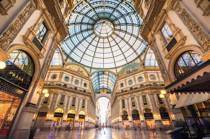 Katedra w Mediolanie