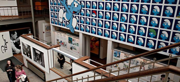 Muzeum Komiksu