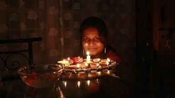 Diwali. Spektakularne święto świateł w Indiach