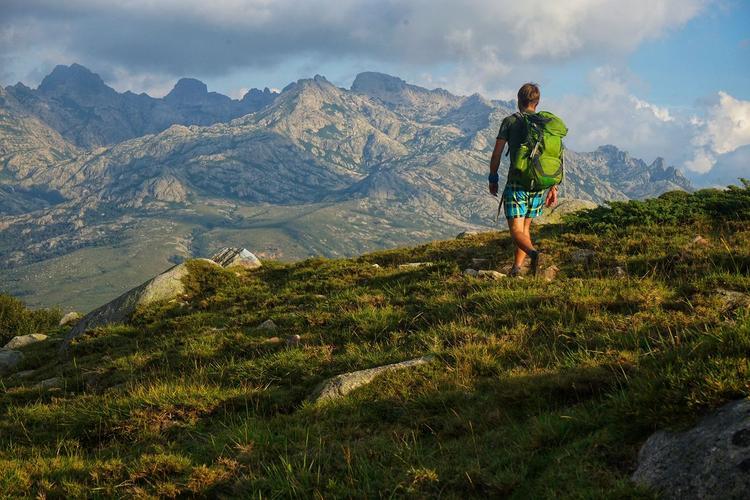 Wyprawa Two Trails, Two Worlds