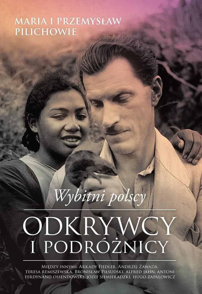 Wybitni polscy odkrywcy