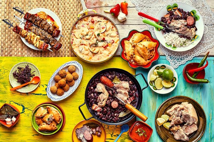 Kuchnia brazylijska