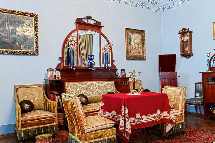 Muzeum Secesji w Rydze