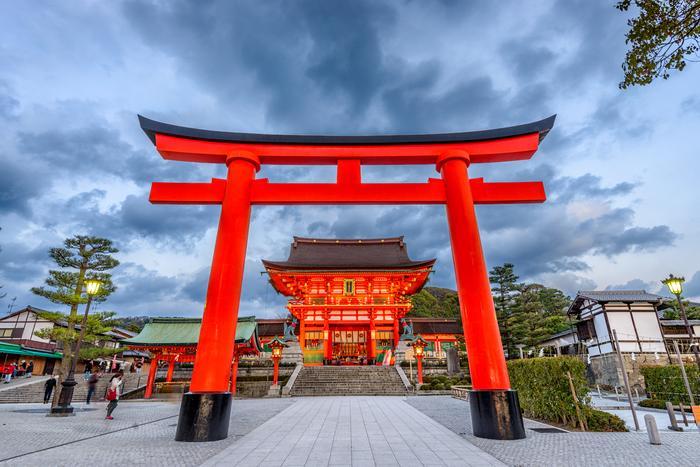 Fushimi, Kioto
