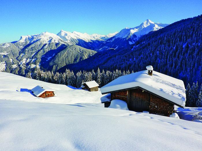 Czego James Bond szukał w Tyrolu?