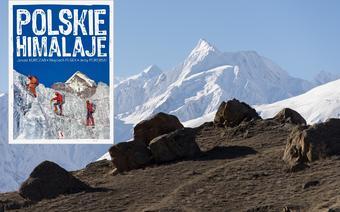 Polskie Himalaje, autorzy: Janusz Kurczab, Wojciech Fusek, Jerzy Porębski