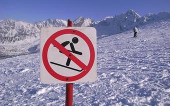 Zagrożenie lawinowe w Tatrach