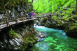 Słowenia - atrakcje dla miłośników przygody!