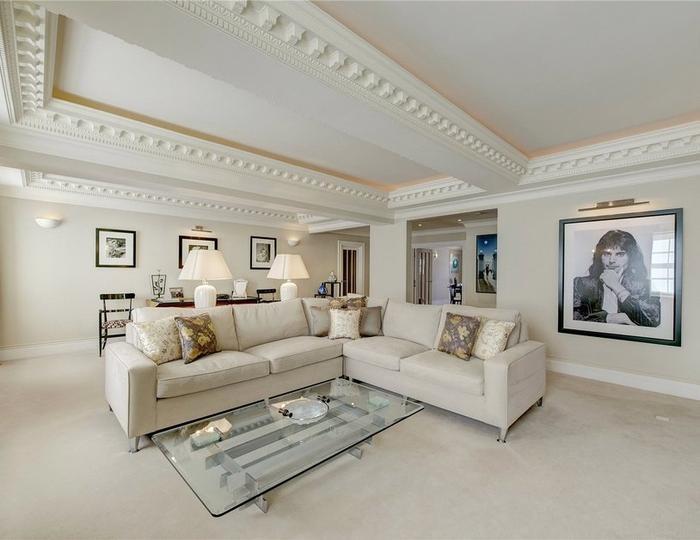 Siostra Freddiego Mercury'ego sprzedaje penthouse w Hyde Parku!