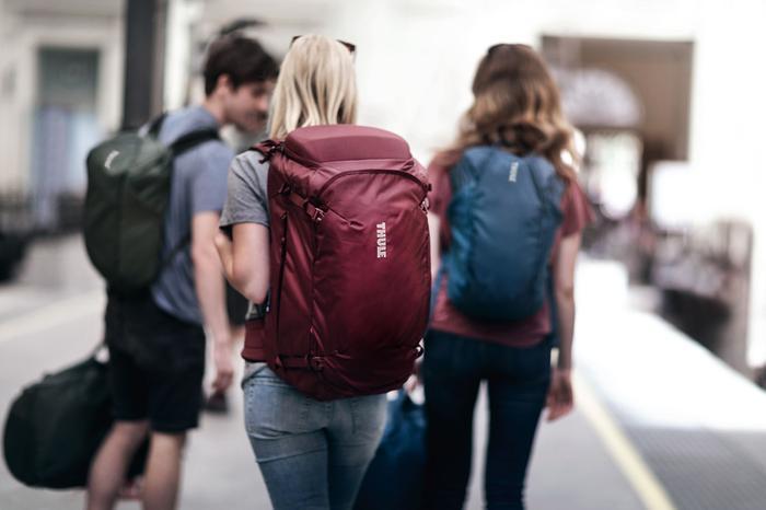 Jak podróżować wygodnie i bezpiecznie?
