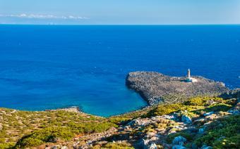 Grecka wyspa Andikitira szuka mieszkańców