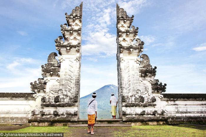 Pura Lempuyang, fot. Jyliana/easyfotostock/Eastnews