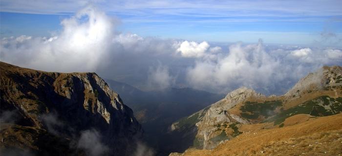 Dolina Małej Łąki w Tatrach