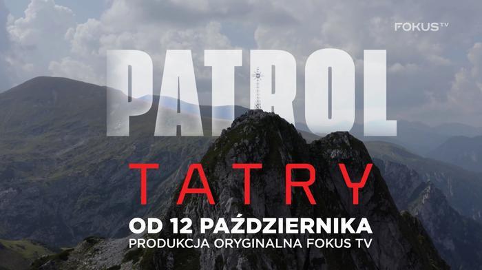 """Patrol Tatry"""