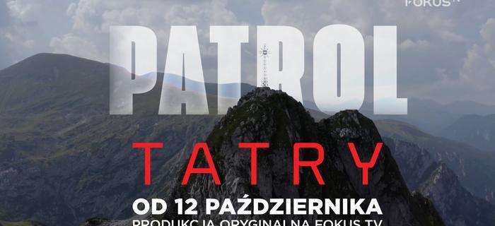 Patrol Tatry