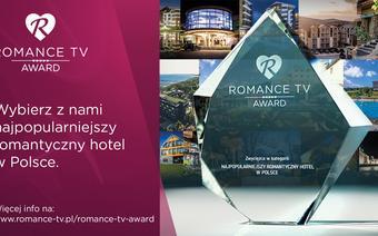 Romance TV, informacja prasowa