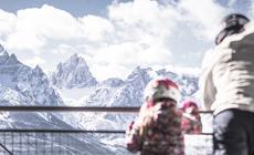 3 Zinnen Dolomity