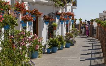 Mijas, Andaluzja