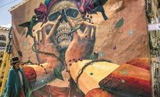 Boliwia. Śmierc nas nie rozlączy