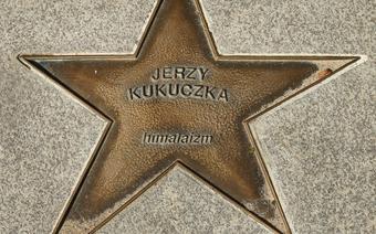 Aleja Gwiazd Sportu we Wladyslawowie/ gwiazda Jerzego Kukuczki