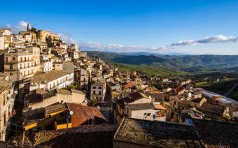 Cammarata, Sycylia