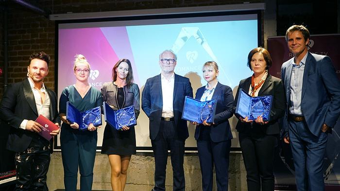 Gala Romance TV Award