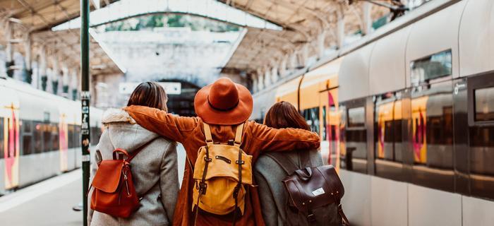 Darmowa podróż po Europie. Bilety czekają na osiemnastolatków z Polski